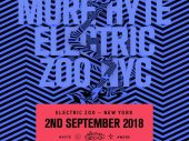 Renowned, Berlin-based underground music brand HYTE are to take over a stage at America's most famous dance music festival, Electric Zoo on Sunday, September, 2nd