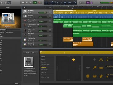 GarageBand tutorial: How to make a basic track