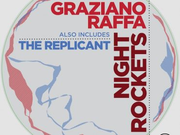 Graziano Raffa delivers an enthralling two track release on Sudbeat