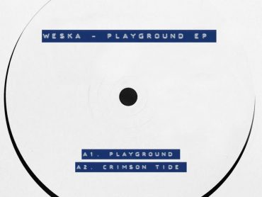 Weska serves up a tasty slice of techno with a two track FREE DOWNLOAD