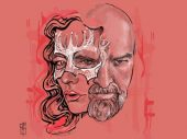 Mike & Claire Manumission present EGO