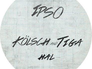 Kölsch & Tiga unveil brand new track 'HAL'