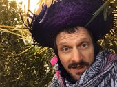 DJ Koze returns to Australia