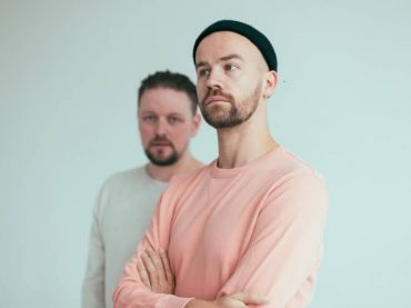 Check out the Adana Twins superb live set at Fusion 2018