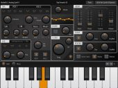 AudioKit release free open-source Synth One for iPad