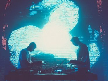 Bicep announce live tour across UK and Europe