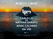The BPM Festival lands at Blue Marlin Ibiza for a special pre-party on the White Isle