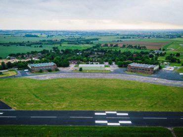 Mint Festival to use RAF Church Fenton as venue for 2018