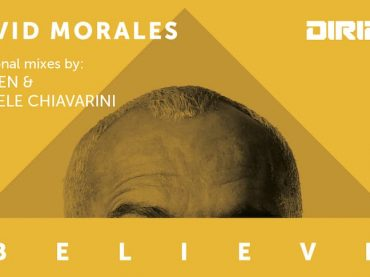 Exclusive Premiere: David Morales – Believe (DM Church Mix) DIRIDIM