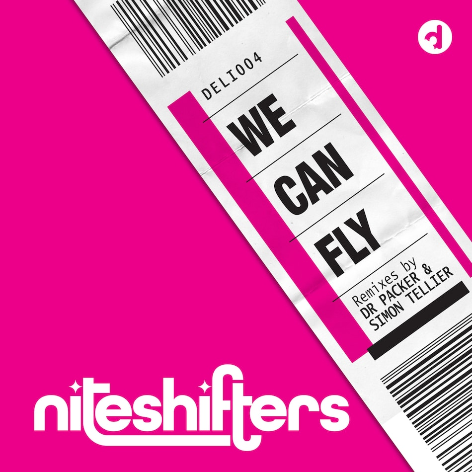 Exclusive Premiere: Niteshifters - We Can Fly (Dr Packer Remix) on