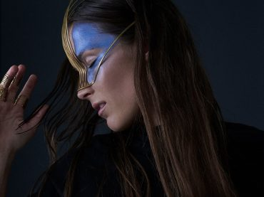 Collaborator, producer, songwriter and visual performer – Delhia de France presents her soulful and dark electronica debut EP Moirai