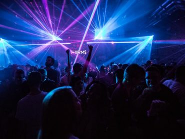 fabric London lines up 3 huge partnerships for Forms, featuring Louie Vega, Derrick Carter, Tom Trago, Matador, Marquis Hawkes and more