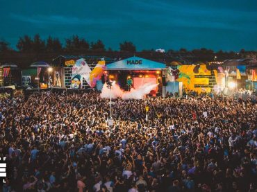 MADE Festival will offer drug safety testing and counselling on-site as part of a new harm reduction strategy