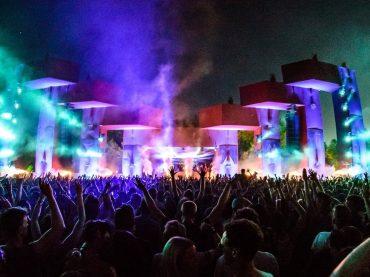 Diynamic Festival London announces unique location in Morden park and final line-up