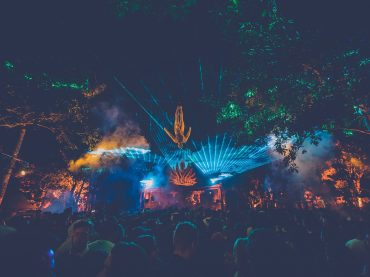 Afterlife reveals complete line-up for Sound Tulum