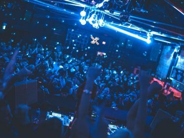 Halcyon in San Francisco Announces First Dolby Atmos Nightclub on the West Coast