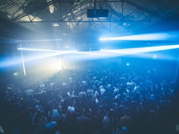 Bristol's In:Motion unveil phase one line-ups for 2018