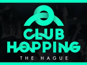 Clubhopping in The Hague with a choice of more than 20 locations on one night