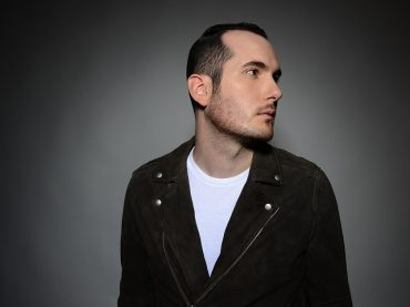 Andrew Bayer delivers heartfelt  electronica epic 'End Of All Things' with Alison May