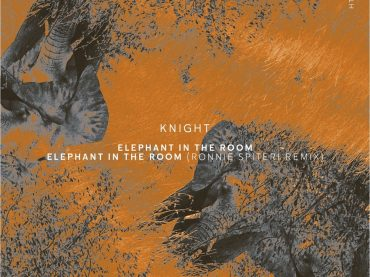 Exclusive Premiere: Knight – Elephant In The Room (High Tide Recordings)