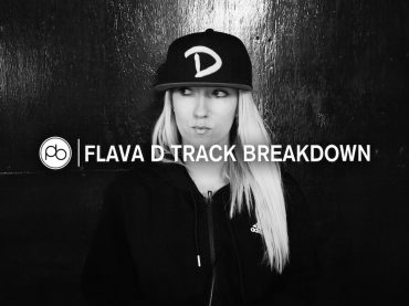 Watch Flava D (Butterz & Night Bass) break down her track 'Happy'