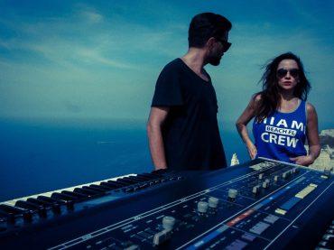 Rodriguez Jr. & Liset Alea – RJLA Release New Single 'Radio' (Mobilee)