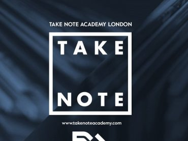 Take Note Academy London makes a welcome return to East London's design space Second Home this September