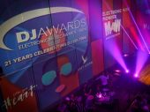 The 21st DJ Awards winners announced