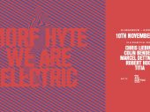 HYTE is coming to Eindhoven