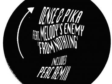 Dense & Pika team up with Melody's Enemy for an epic collaboration on Kneaded Pains