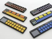 Korg introduces 2 limited edition models to the nanoSERIES2 range