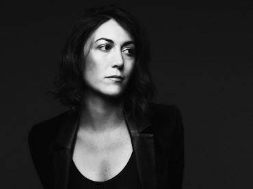 """It has always been a dream of mine to play with an orchestra. When I started to write my album I was introduced to Andrew Waterworth and we started to arrange strings for some of the tracks"" – Francesca Lombardo"