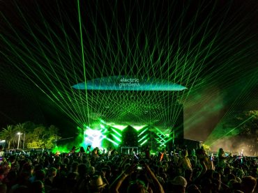 Underworld set to headline Electric Gardens Festival in 2019