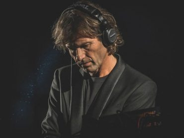Hernan Cattaneo presents 'Connected' in Miami