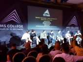 IMS College Malta delivered a quintessential 2-day crash course in electronic music
