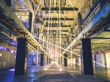 Luke Brancaccio charts his five sets not to be missed at Printworks London Autumn / Winter series