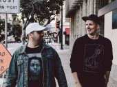 Walker & Royce invites John Tejada to discuss their collaboration on 'Self Help' (Remixes) out now on Dirtybird