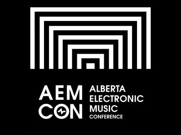 The Alberta Electronic Music Conference (AEMCON) is back in its third year in Calgary