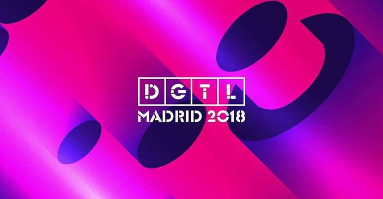 DGTL reveals line-up and new information on debut Madrid event