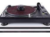 TPI & MasterSounds Launch the TRBxM turntable isolation solution