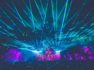 FLYING CIRCUS presents NYE with Audiofly, HVOB, Oliver Koletzki & more