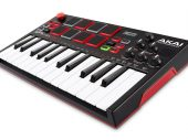 Akai Pro announce the release of the MPK Mini Play MIDI controller keyboard
