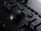 Roland has unveiled its latest vocal transformer box, the VT-4