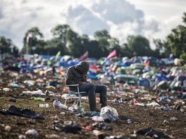 Getting Wasted – Our attitude to littering at music festivals and events needs to change
