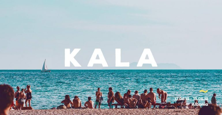 Kala Festival returns to the Albanian Riviera for 2019