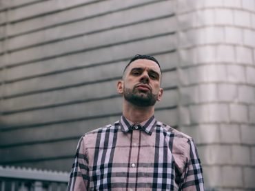 Ryan Aitchison aka Mella Dee makes a welcome return to his award-winning Warehouse Music label
