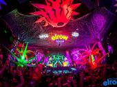 """elrow Unveils Full Lineup for The Rowmuda Triangle at NYC's Avant Gardner, November 24,  The """"Party of Eternal Happiness"""""""