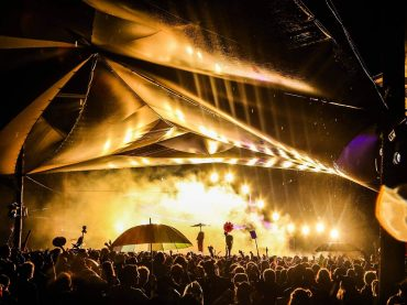 Pitch Music & Arts Festival 2019 announce lineup
