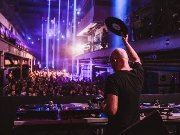 Field Day x Printworks London announce their huge NYD show