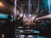 Printworks London release their second wave announcement for the upcoming autumn/winter season